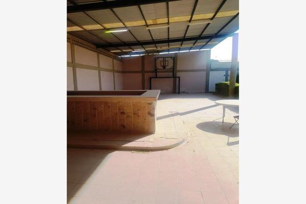 Foto de rancho en venta en  , miguel de la madrid hurtado, gómez palacio, durango, 5380381 No. 13