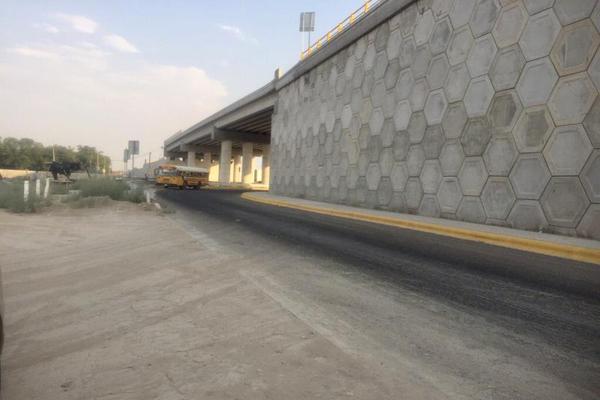 Foto de terreno industrial en venta en  , miguel de la madrid hurtado, gómez palacio, durango, 7276451 No. 01