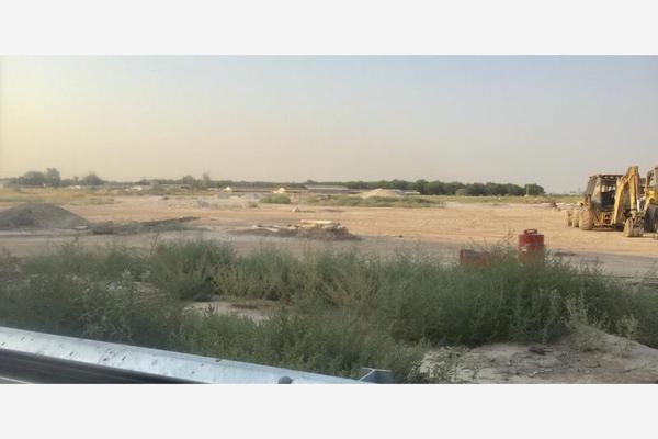 Foto de terreno industrial en venta en  , miguel de la madrid hurtado, gómez palacio, durango, 7276451 No. 04