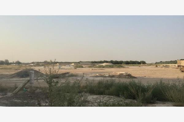 Foto de terreno industrial en venta en  , miguel de la madrid hurtado, gómez palacio, durango, 7276451 No. 06