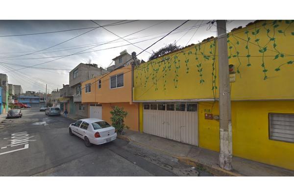 Foto de casa en venta en  , miguel de la madrid hurtado, iztapalapa, df / cdmx, 18847048 No. 01