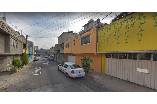 Foto de casa en venta en  , miguel de la madrid hurtado, iztapalapa, df / cdmx, 18847048 No. 02