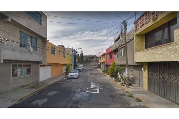 Foto de casa en venta en  , miguel de la madrid hurtado, iztapalapa, df / cdmx, 18847048 No. 03