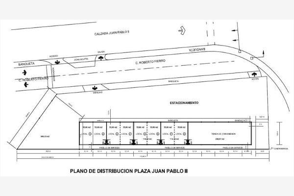 Foto de local en renta en  , miguel de la madrid, torreón, coahuila de zaragoza, 2702674 No. 03