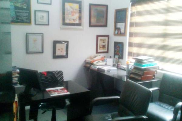 Foto de oficina en venta en miguel de mendoza , merced gómez, álvaro obregón, df / cdmx, 5307756 No. 10