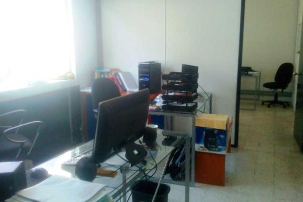 Foto de oficina en venta en miguel de mendoza , merced gómez, álvaro obregón, df / cdmx, 5307756 No. 11
