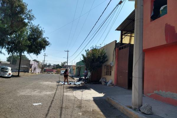Foto de nave industrial en venta en miguel hgo , la joya, ecatepec de morelos, méxico, 19137741 No. 01