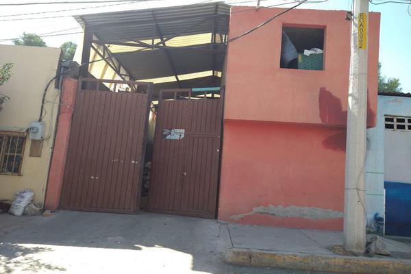 Foto de nave industrial en venta en miguel hgo , la joya, ecatepec de morelos, méxico, 19137741 No. 02