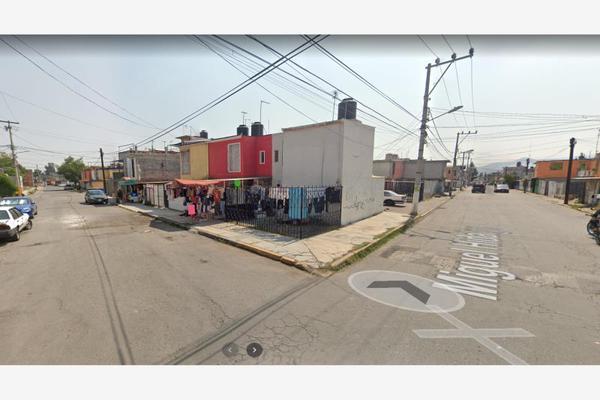 Foto de casa en venta en miguel hidalgo 161, izcalli jardines, ecatepec de morelos, méxico, 0 No. 04