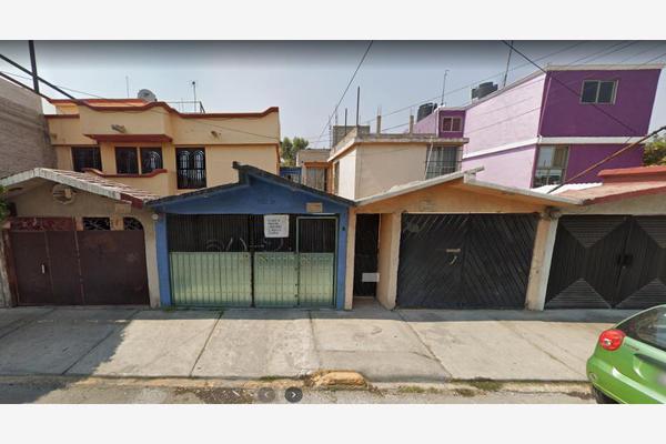Foto de casa en venta en miguel hidalgo 161, izcalli jardines, ecatepec de morelos, méxico, 0 No. 08
