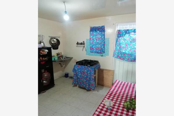 Foto de casa en venta en miguel hidalgo 17, los héroes, ixtapaluca, méxico, 0 No. 03