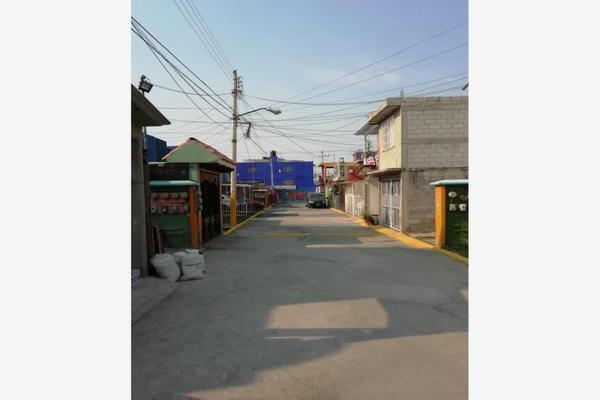 Foto de casa en venta en miguel hidalgo 17, los héroes, ixtapaluca, méxico, 0 No. 07