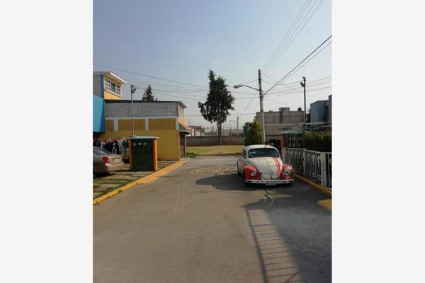 Foto de casa en venta en miguel hidalgo 17, los héroes, ixtapaluca, méxico, 0 No. 08