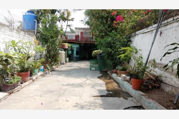 Foto de casa en venta en miguel hidalgo 19, miguel hidalgo, cuautla, morelos, 3681700 No. 01