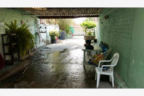Foto de casa en venta en miguel hidalgo 19, miguel hidalgo, cuautla, morelos, 3681700 No. 08
