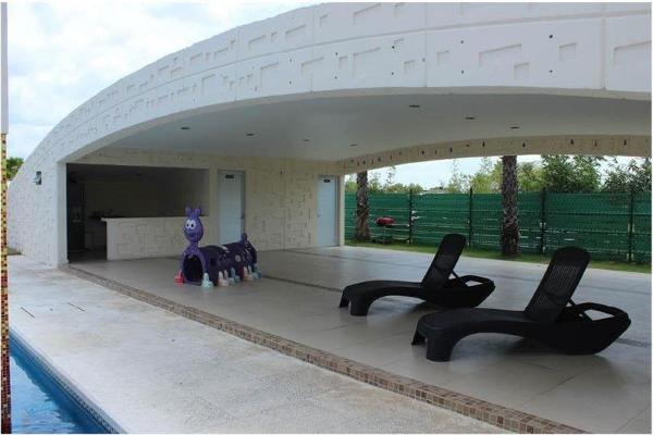 Foto de casa en venta en fraccionamiento terranova 2, miguel hidalgo, centro, tabasco, 5692010 No. 04