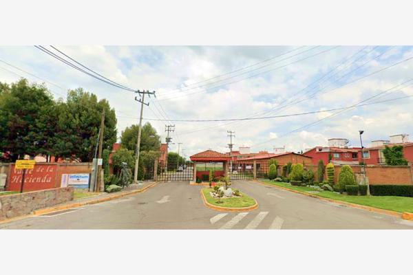 Foto de casa en venta en miguel hidalgo 211, san andrés cuexcontitlán, toluca, méxico, 0 No. 02