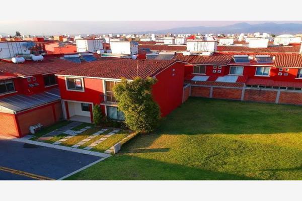 Foto de casa en venta en miguel hidalgo 211, san andrés cuexcontitlán, toluca, méxico, 0 No. 04
