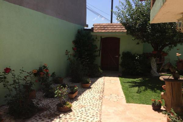 Foto de casa en venta en miguel hidalgo 25, san francisco zentlalpan, amecameca, méxico, 12951899 No. 02
