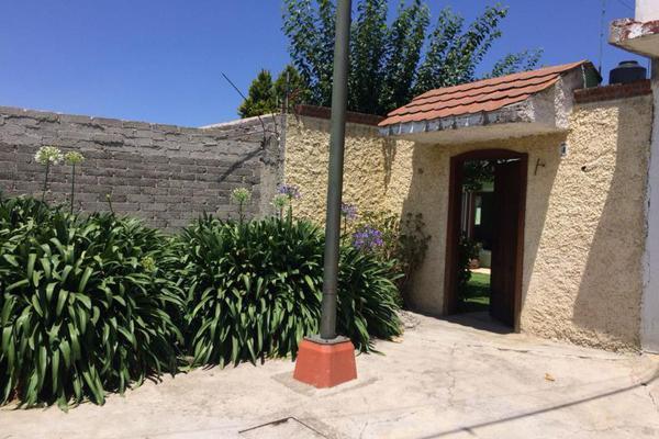 Foto de casa en venta en miguel hidalgo 25, san francisco zentlalpan, amecameca, méxico, 12951899 No. 03