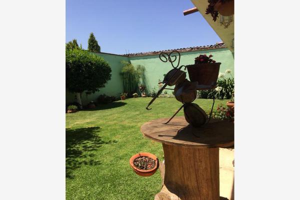 Foto de casa en venta en miguel hidalgo 25, san francisco zentlalpan, amecameca, méxico, 12951899 No. 04