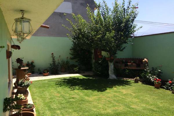 Foto de casa en venta en miguel hidalgo 25, san francisco zentlalpan, amecameca, méxico, 12951899 No. 05
