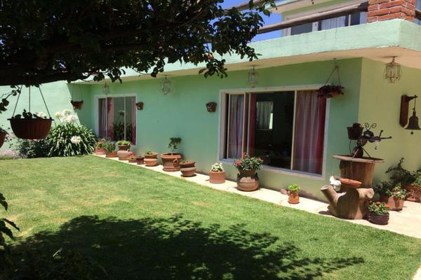 Foto de casa en venta en miguel hidalgo 25, san francisco zentlalpan, amecameca, méxico, 12951899 No. 07