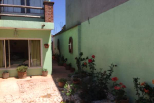 Foto de casa en venta en miguel hidalgo 25, san francisco zentlalpan, amecameca, méxico, 12951899 No. 08