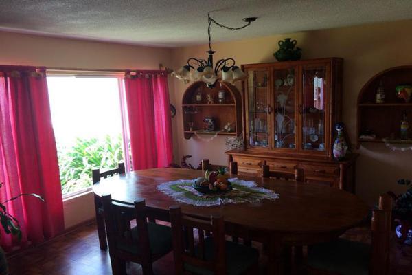 Foto de casa en venta en miguel hidalgo 25, san francisco zentlalpan, amecameca, méxico, 12951899 No. 09