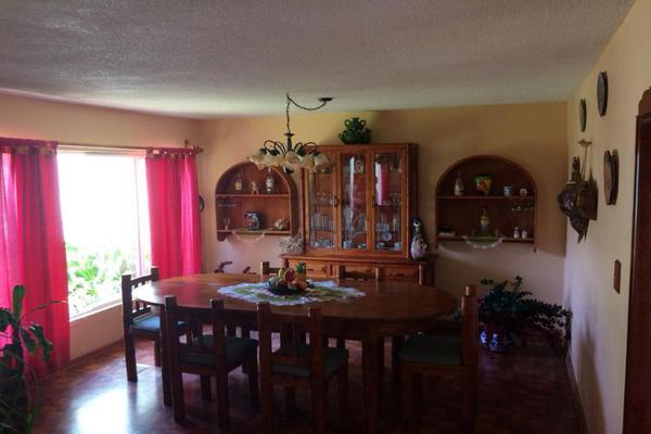 Foto de casa en venta en miguel hidalgo 25, san francisco zentlalpan, amecameca, méxico, 12951899 No. 10
