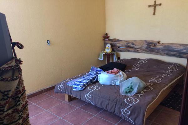 Foto de casa en venta en miguel hidalgo 25, san francisco zentlalpan, amecameca, méxico, 12951899 No. 12