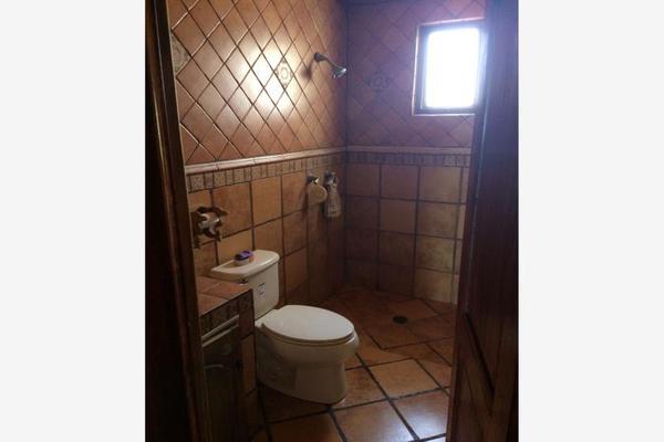 Foto de casa en venta en miguel hidalgo 25, san francisco zentlalpan, amecameca, méxico, 12951899 No. 15