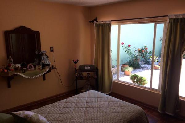 Foto de casa en venta en miguel hidalgo 25, san francisco zentlalpan, amecameca, méxico, 12951899 No. 16