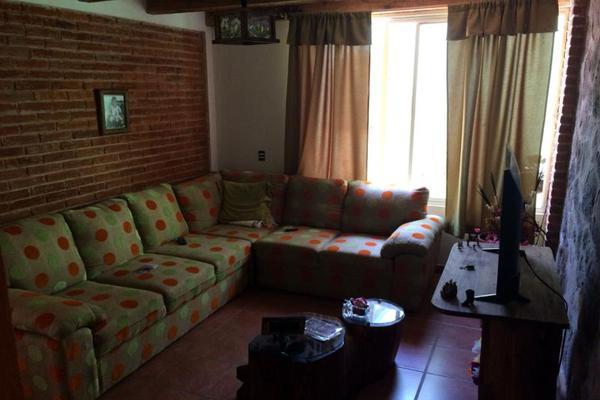 Foto de casa en venta en miguel hidalgo 25, san francisco zentlalpan, amecameca, méxico, 12951899 No. 17
