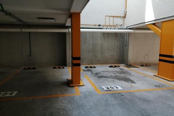 Foto de departamento en venta en  , miguel hidalgo 2a sección, tlalpan, df / cdmx, 10023281 No. 01