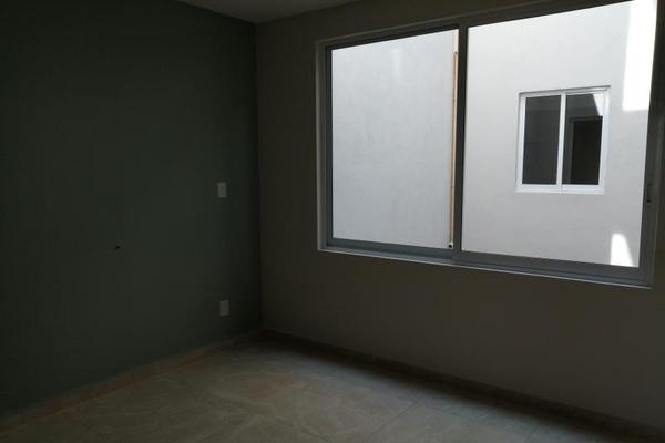 Foto de departamento en venta en  , miguel hidalgo 2a sección, tlalpan, df / cdmx, 10023281 No. 05