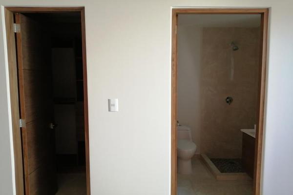 Foto de departamento en venta en  , miguel hidalgo 2a sección, tlalpan, df / cdmx, 10024020 No. 09