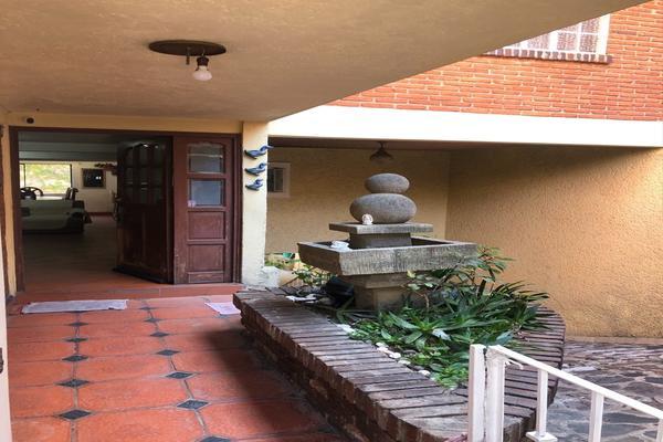 Foto de casa en venta en  , miguel hidalgo 2a sección, tlalpan, df / cdmx, 0 No. 02