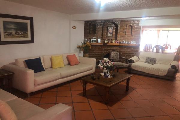 Foto de casa en venta en  , miguel hidalgo 2a sección, tlalpan, df / cdmx, 0 No. 03