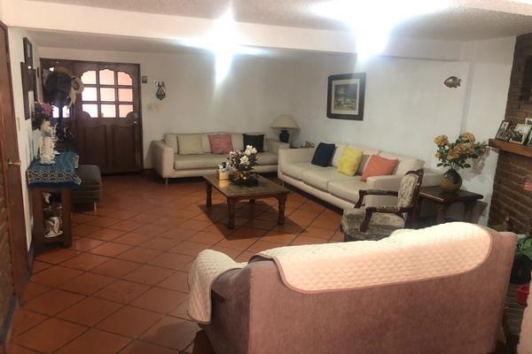 Foto de casa en venta en  , miguel hidalgo 2a sección, tlalpan, df / cdmx, 0 No. 04