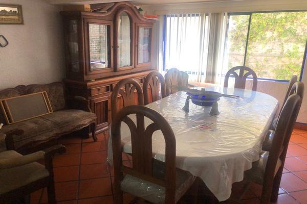 Foto de casa en venta en  , miguel hidalgo 2a sección, tlalpan, df / cdmx, 0 No. 05