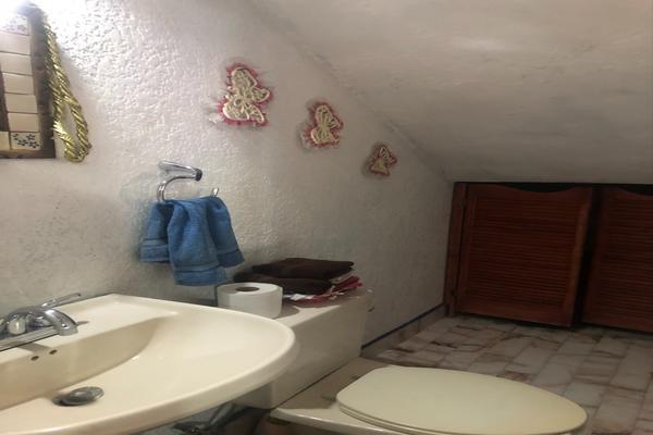 Foto de casa en venta en  , miguel hidalgo 2a sección, tlalpan, df / cdmx, 0 No. 06