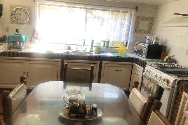 Foto de casa en venta en  , miguel hidalgo 2a sección, tlalpan, df / cdmx, 0 No. 07