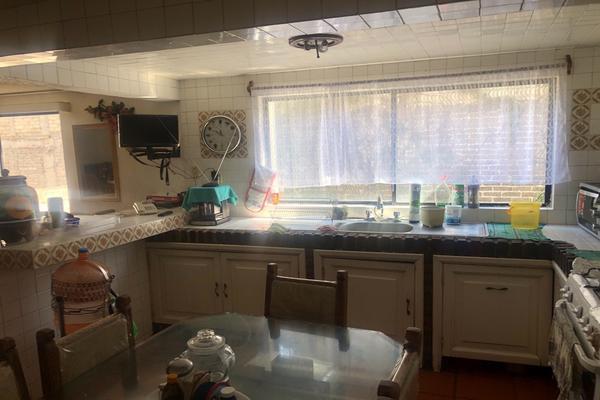 Foto de casa en venta en  , miguel hidalgo 2a sección, tlalpan, df / cdmx, 0 No. 08
