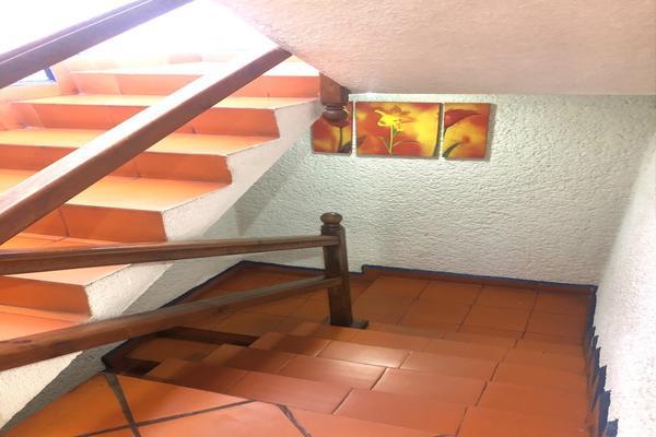 Foto de casa en venta en  , miguel hidalgo 2a sección, tlalpan, df / cdmx, 0 No. 09