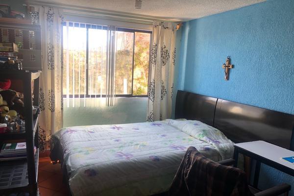 Foto de casa en venta en  , miguel hidalgo 2a sección, tlalpan, df / cdmx, 0 No. 10