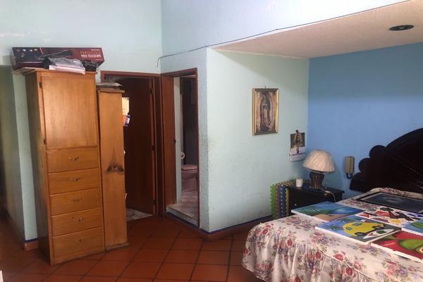 Foto de casa en venta en  , miguel hidalgo 2a sección, tlalpan, df / cdmx, 0 No. 11