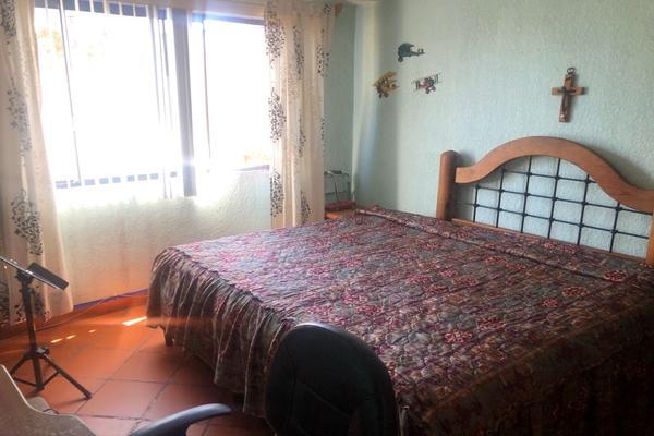 Foto de casa en venta en  , miguel hidalgo 2a sección, tlalpan, df / cdmx, 0 No. 12