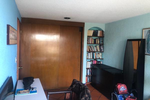 Foto de casa en venta en  , miguel hidalgo 2a sección, tlalpan, df / cdmx, 0 No. 13