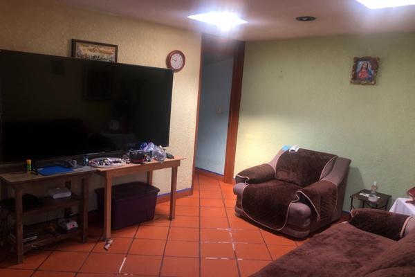 Foto de casa en venta en  , miguel hidalgo 2a sección, tlalpan, df / cdmx, 0 No. 15